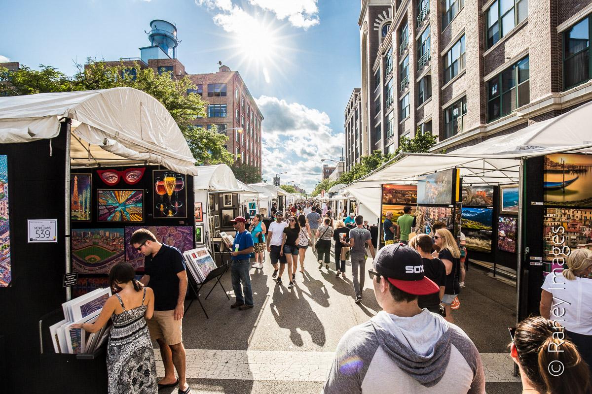 Star Events West Loop Art Fair 2015 149 Starevents