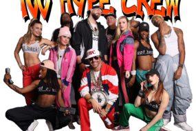 too hype crew