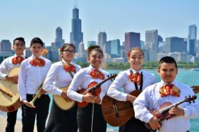 Chicago Mariachi Project
