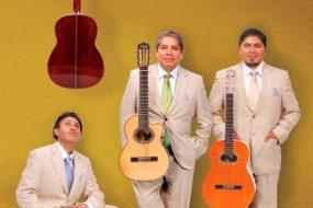 Trio Los Primos