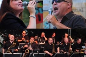 "OJB Presents:""Made In Italy"" Big Band Singers And Their Songs"