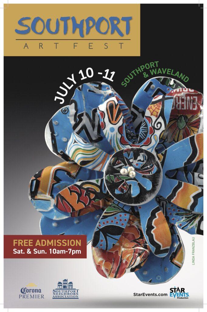 Southport Art Fest