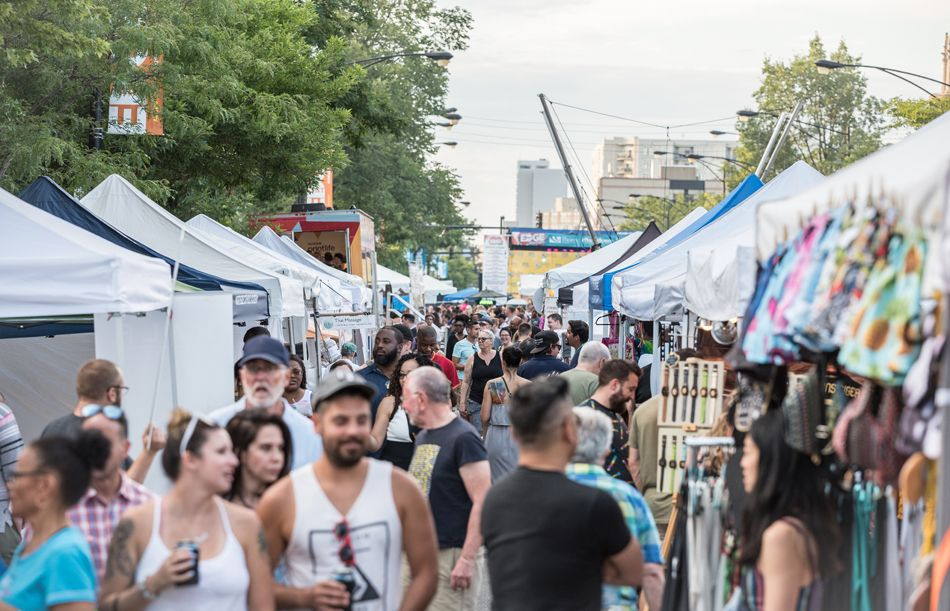 Why Support Local Festivals?