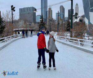Chicago Winter Activity