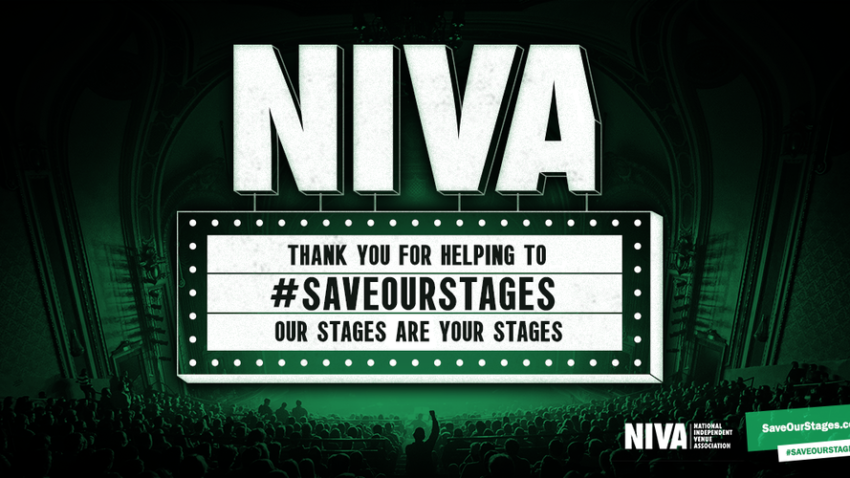 Save Our Stages